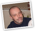 John Latham Profile Pic